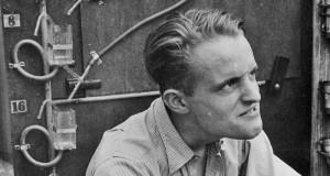 John Horton Conway - Water Computer
